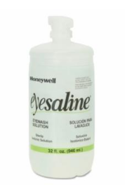 Eye Saline Personal Eyewash, 32 Oz. Bottle