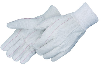 20 oz Double Palm Cotton Canvas Glove