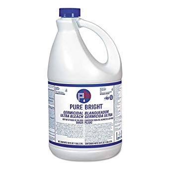 Lagasse/Pure Bright Liquid Bleach