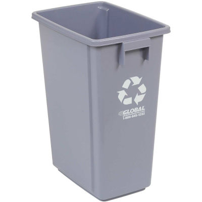 Recycling Container - Gray