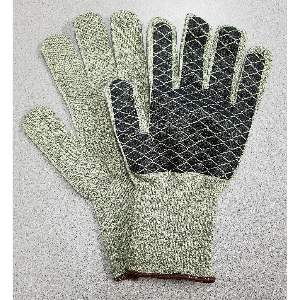 13 Gauge ATA Hideaway Glove with PVC Palm