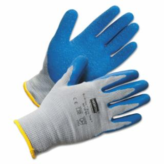 10 Gauge Duro Task Supported Natural Rubber Gloves