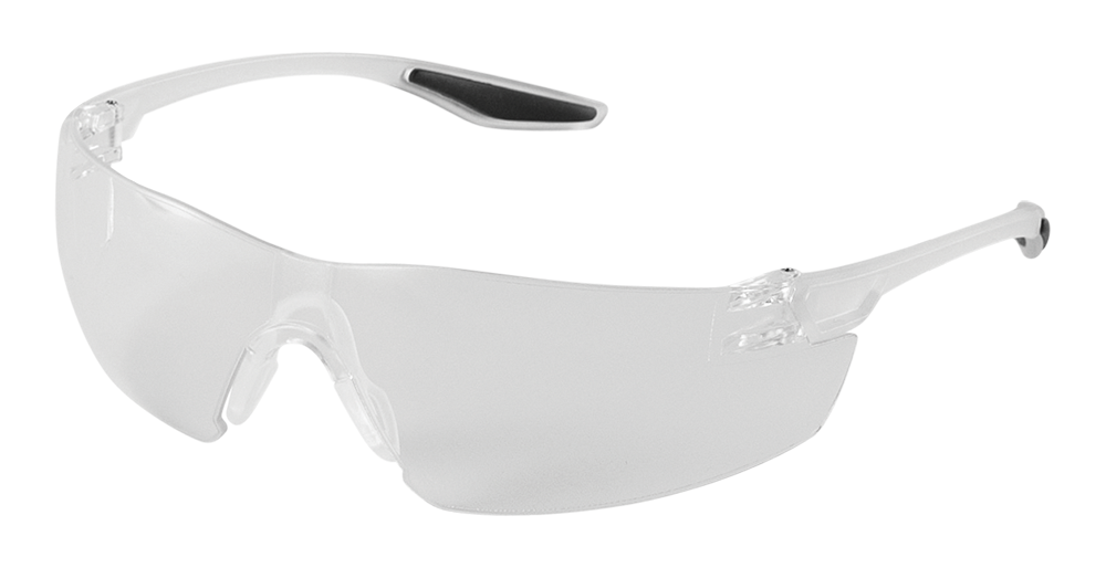 Discus™Anti-Fog Clear Lens Safety Glasses