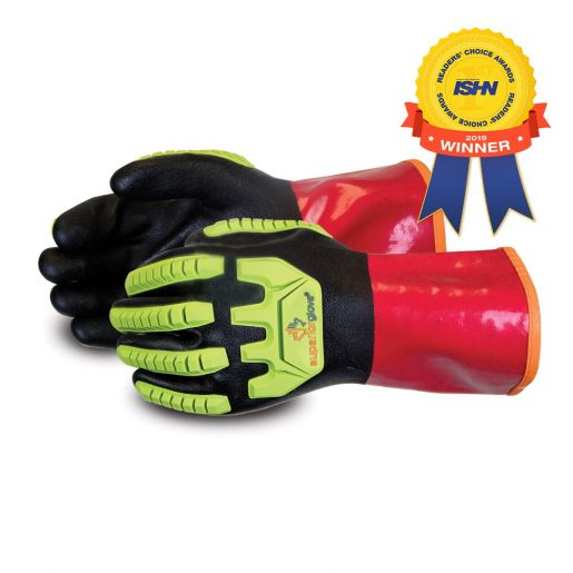 Chemstop™ Impact-Resistant Glove