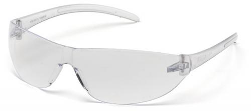 Pyramex Alair Safety Glass, Clear  Anti-Fog Lens