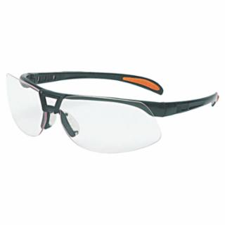 Protege Safety Glass, Clear Anti-Fog Lens
