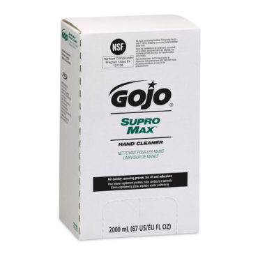 Gojo® SUPRO MAX™ Multi-Purpose Heavy Duty Hand Cleaners