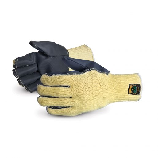 COOLGRIP® Heat Resistant String-Knit Glove