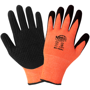 Tsunami Grip® - High-Visibility Heat Resistant Gloves