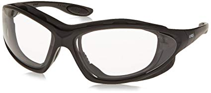 Uvex By Honeywell Seismic® Sealed Safety Glasses