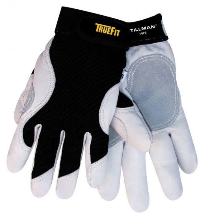 Tillman™ TrueFit™ 1470 Mechanics Gloves