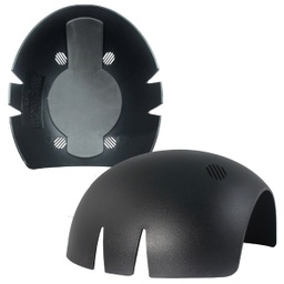 [HF-19402] Bump Cap Create a Cap with Pad