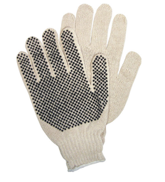 [A-115BRD-1] 7 Gauge 115BRD-1 Regular Weight Knit Glove
