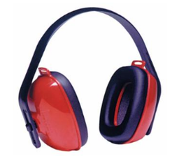 [HP-QM24] Honeywell Howard Leight® QM24+® Earmuffs