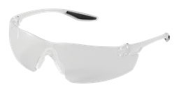 [EP-BH2811] Discus™ Clear Lens Safety Glasses