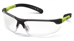 [EP-SGL10110D] Pyramex Sitecore Safety Glass, Clear Lens