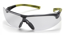 [EP-SGR4910ST] Pyramex Onix Clear Lens Safety Glass