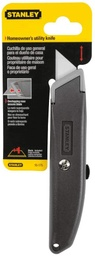 [IP-680-10-175] Stanley® Homeowner's Retractable Utility Knives