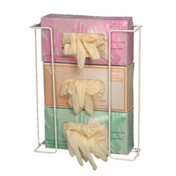 [IP-4063] Disposable Glove Wall Mounted Rack