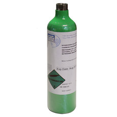 [GM-7803-030] GFG Calibration Gas, 4 Gas Mixture, 58L