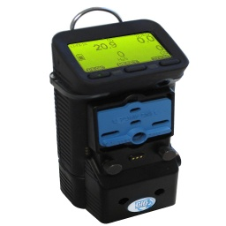 [G450-11465] GFG G450 4 Gas Monitor, Rechargeable with Smart Pump