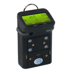 [G450-11400] GFG G450 4 Gas Monitor, Base Unit  (No Battery)