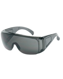 [EP-0100-GR] OTG Style Visitor Spec Safety Glass
