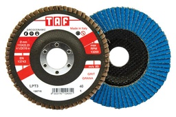[IP-34084] Bullard Abrasives T27 Flap Disc