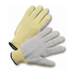 Seamless Knit Aramid Glove
