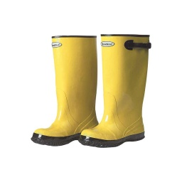 "17"" Rubber Slush Boots"