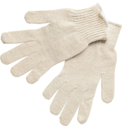 7 Gauge Economy Weight String Knit Glove