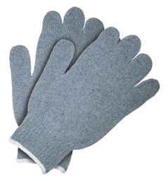7 Gauge Heavy Weight String Knit Glove