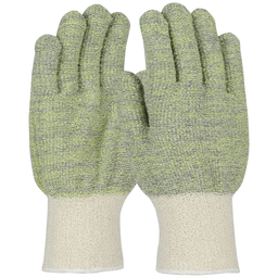 ATA/Cotton Terry Glove with Continuous Cuff