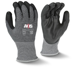 13 Gauge Axis™ PU Coated Cut Resistant Glove
