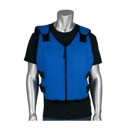 FR Phase Change Active Fit Cooling Vest with Insulated Cooler Bag
