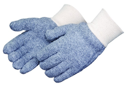 Seamless Heavyweight Terry Cloth Gloves