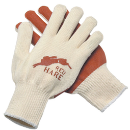 10 Gauge Red Hare Nitrile Coated Glove