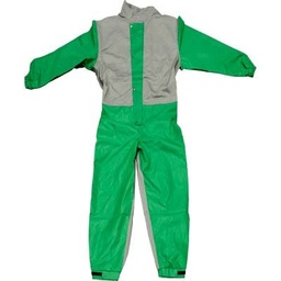 RPB Safety Heavy Duty Nylon Blast Suit