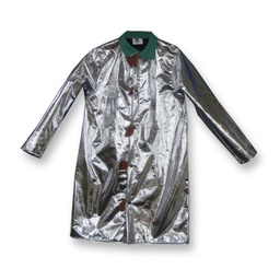 "40"" Aluminized Carbon Para-Aramid Blend Jacket"