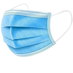 [RP-I3PSM] 3-Ply Surgical Mask